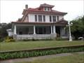Image for Turner, John E., House - Holdenville, OK