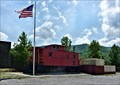Image for N&W 530339 Caboose - Matewan WV