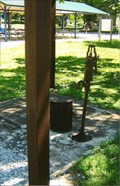 Image for Pump in City Park - Marthasville, MO