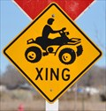 Image for 600 North ATV Crossing