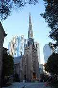 Image for First Presbyterian Church -- Charlotte NC