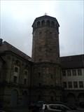 Image for Katholische Schloßkirche - 95448 Bayreuth/ Deutschland, BY