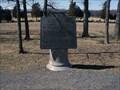 Image for Davis' Brigade - CS Brigade Tablet (2) - Gettysburg, PA