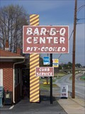 Image for The Barbecue Center, Lexington, NC