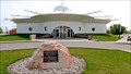 Image for Gene Roddenberry Memorial - Vulcan, AB