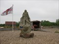 Image for Royal National Lifeboat Institution Memorial - The National Memorial Arboretum, Croxall Road, Alrewas, Staffordshire, UK