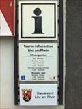 Image for Tourist-Information,  Rathaus, Marktplatz 14, Linz am Rhein - RLP / Germany