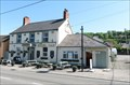 Image for Landlord Demolishes His Own Pub - Penclawdd, Gower, Wales.