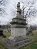 Image for John L. Nolen - Mount Olivet Cemetery - Nashville, Tennessee