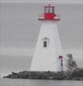 Image for Kidston Island Lighthouse