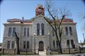 Image for Lampasas County Courthouse -- Lampasas TX