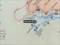 Image for Maswik Lodge Bus Map - Grand Canyon National Park, AZ