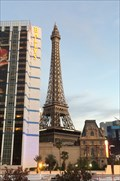 Image for Eiffel Tower - Las Vegas Blvd. - Las Vegas, NV
