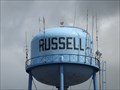 Image for Water Tower - Russell MB