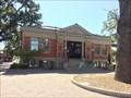 Image for Paso Robles Carnigie Library - Paso Robles, CA