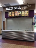 Image for Taco Bell - Kirwan Hall - College Park, MD