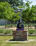 Image for BB King Museum Les Paul - Indianola, MS