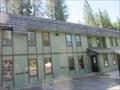 Image for Calaveras Ranger Station - Hathaway Pines, CA