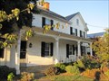 Image for Purcell House - Purcellville Historic District - Purcellville, Virginia