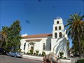 Image for Church of Immaculate Conception - San Diego, CA