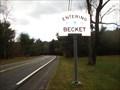 Image for Becket, Massachusetts