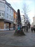 Image for Obelisk Viehofer Straße Essen, Germany, NRW