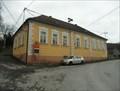 Image for Nahoruby - 257 47, Nahoruby, Czech Republic