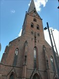 Image for Sankt Petri Kirche - Hamburg, Germany