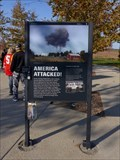 Image for America Attacked - Flight 93 NM - Stoystown, Pennsylvanuia