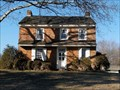 Image for Gabreil Daveis Tavern House (Jaggard House) - American Revolutionary War - Glendora, NJ