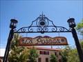 Image for Historic Route 66 - La Posada Hotel-- Winslow Arizona, USA.