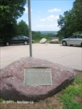 Image for Highest Point in Bristol County, MA: Watery (Sunrise) Hill - North Attleborough, MA