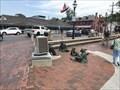 Image for Kunta Kinte-Alex Haley Memorial - Annapolis, MD