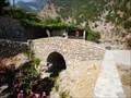 Image for Samariaschlucht Steinbrücke - Crete, Greece