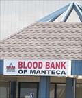 Image for Blood Bank of Manteca