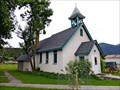 Image for Former St. Christopher's Anglican Church - Clinton, BC