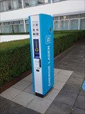 Image for E-Mobilität Ladestation - Siemensstraße Stuttgart, Germany, BW