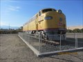 Image for Milwaukee Road EMD E-9, Deer Lodge, Montana