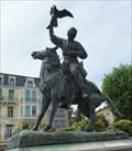 Image for Le Kirghiz A L'aigle Royale - Menton, France