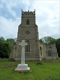 Image for Bell Tower - St Ethelbert - Hessett, Suffolk