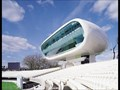 Image for Media Centre - Lord's Cricket Ground, St John's Wood Road, London, UK