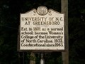 Image for J 10  University of N.C. at Greensboro