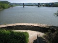 Image for Herrs Island Lookout - Three Rivers Heritage Trail - Pittsburgh, PA