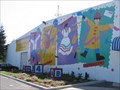 Image for Children's Museum Mural - Stockton, CA