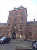 Image for Les façades du palais de Justice - Namur - Belgique