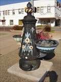 Image for All Creatures Drinking Fountain