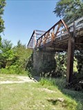 Image for A bridge too close? A historic preservation conundrum on the Bosque River