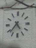 Image for Clock - Paint factory, Coed-y-parc, Gwynedd, Wales