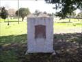 Image for IOOF Florida Lodge #1 Memorial - Jacksonville, FL