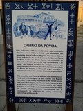 Image for Casino da Póvoa - Póvoa de Varzim, Portugal